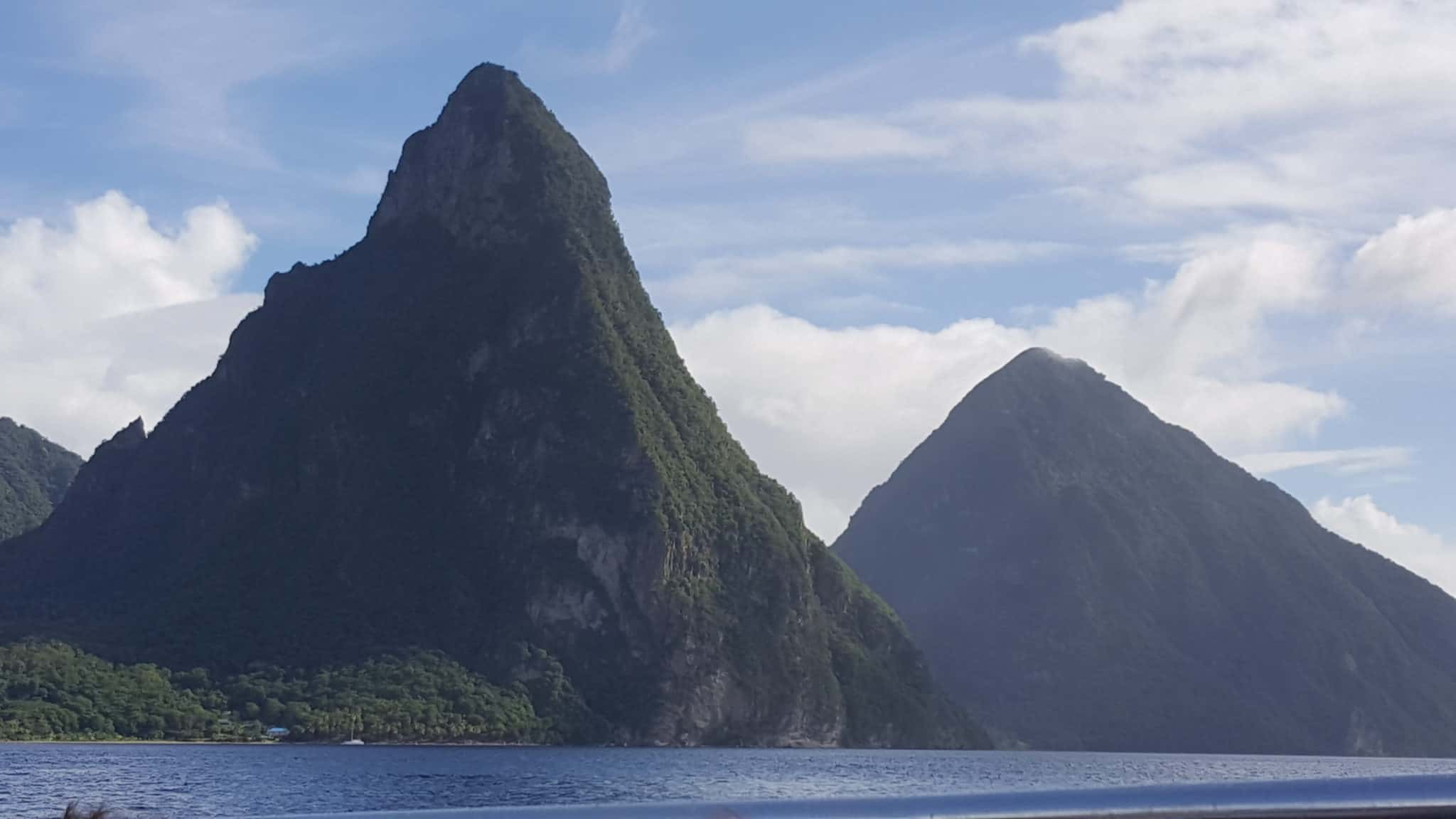 St. Lucia: Travel Review + Things To Do