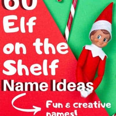 Elf On the Shelf Names – Find the Perfect Name!